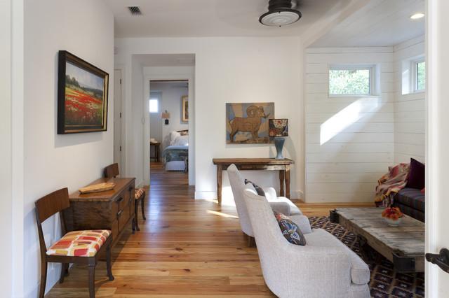 Farmhouse Living Room Farmhouse Living Room Austin By Rauser Design