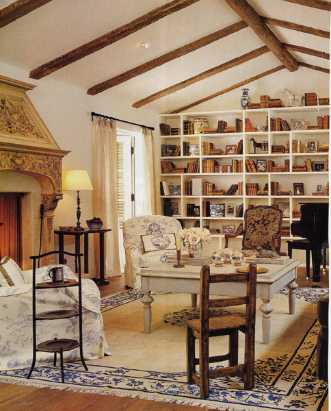 Faux Wood Ceiling Designs Traditional Living Room New York By Fauxwoodbeams