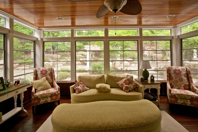 favorites traditional-living-room