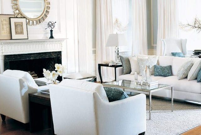 Featured at ethan allen tornoto for Ethan allen living room designs