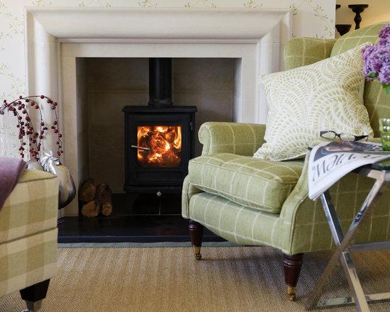 Farmhouse comfy cozy living room design ideas pictures for Comfy cozy living room ideas