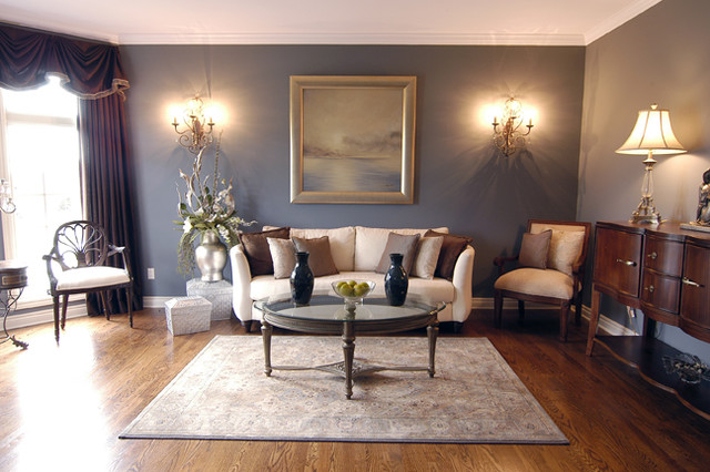 Finishing touches interiors by design inc eclectic living room
