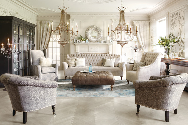 Fiona Sofa Eclectic Living Room Other Metro By Arhaus