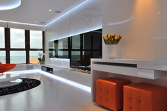Dictionnaire Houzz : LED
