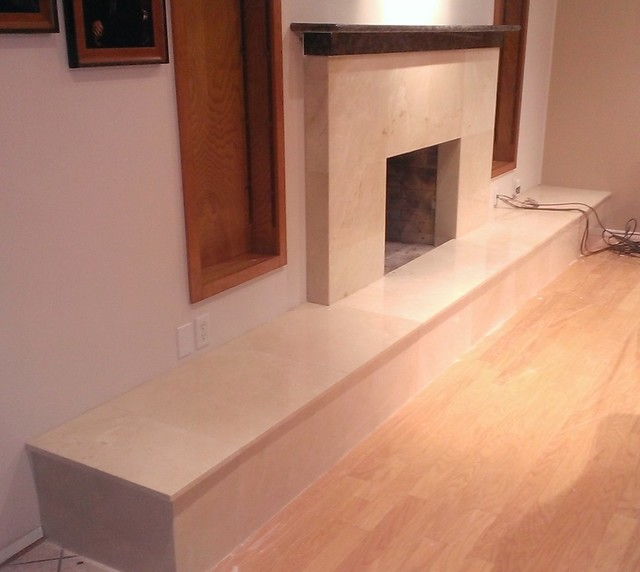 Fireplace 24 Quot X 24 Quot X 3 4 Quot Marble W Baltic Brown Granite