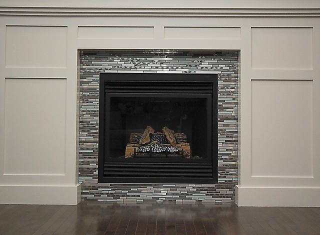 Fireplace Mosaic