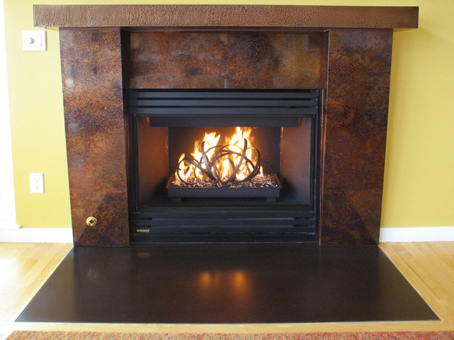 Fireplace remodel indoor-fireplaces