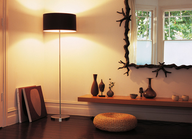 lamp living room floor lamp 0770 contemporary living room by 10763