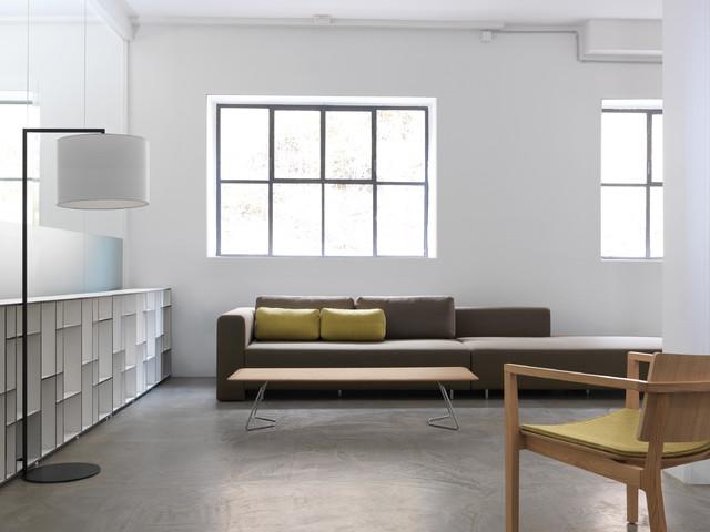 Floor Lamp 09233 - Modern - Living Room - Philadelphia - by usona