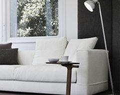 Floor Lamp 10016 eclectic-living-room