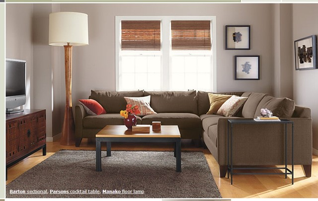 Floor lamp couch for Living room floor lamps