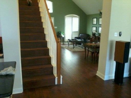 Flooring  remodle kitchen and bath traditional-living-room