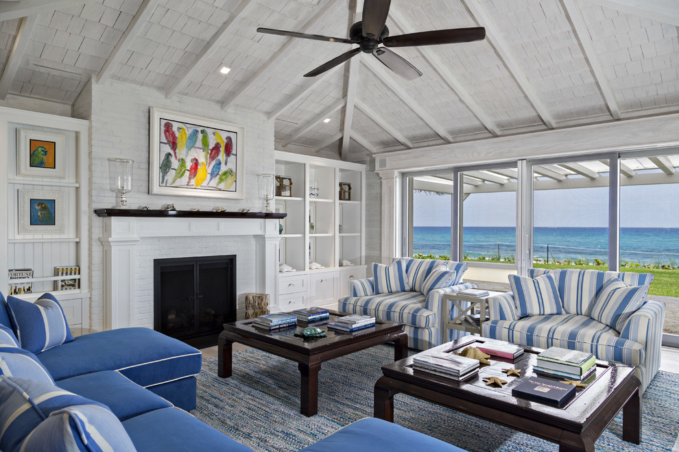 Florida Beach Cottage Style