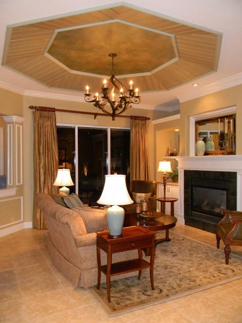 Florida Home Interior Design