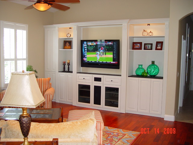 florida home theater cabinets living room by florida home theater