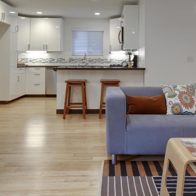 Fontana Residence contemporary-living-room