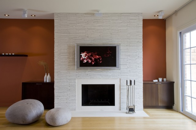 FORMA Design modern-living-room