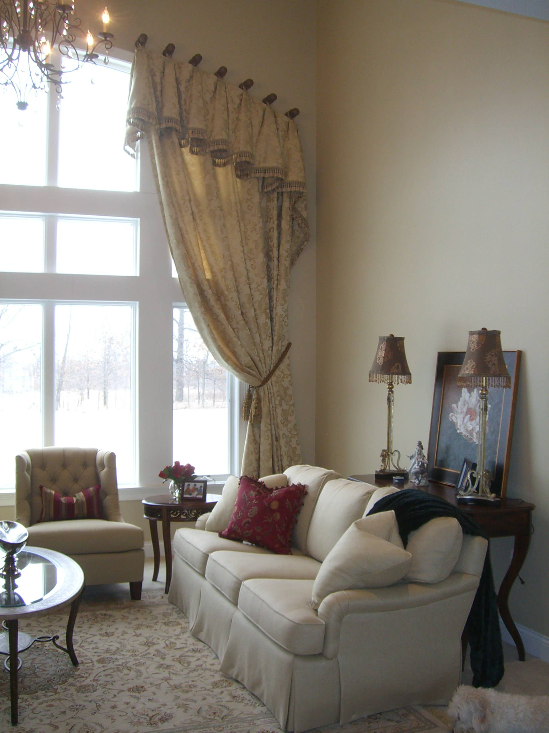 50 Most Popular Arched Window Treatment Ideas For 2021 Houzz