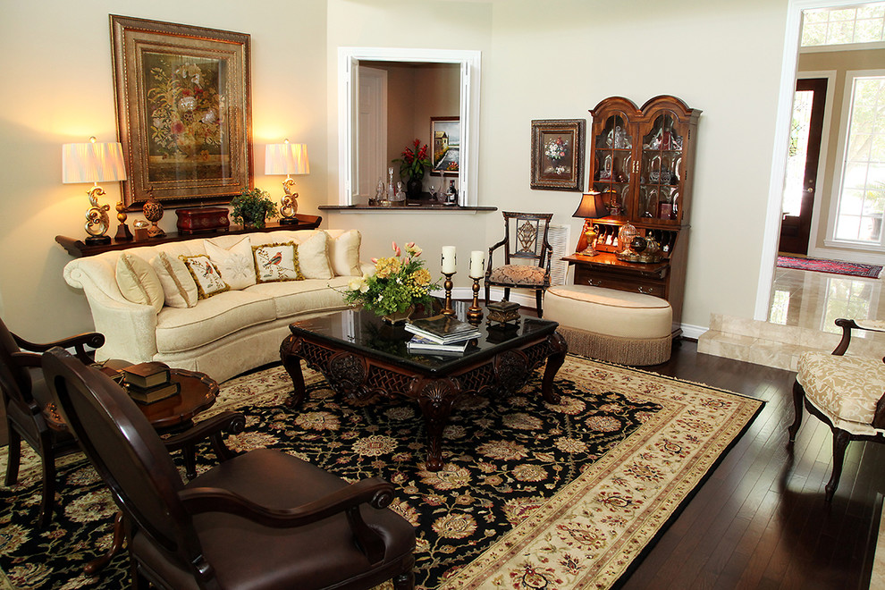 Formal Living Room by Star Furniture in Texas ...