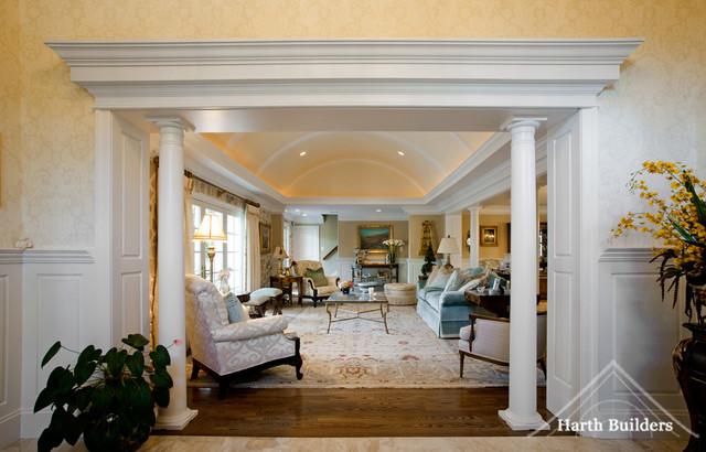 Formal Living Room traditional-living-room