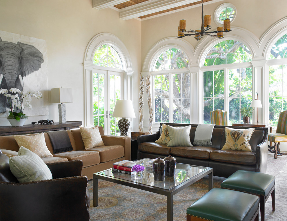 How Your Windows Can Frame Your Decor Design