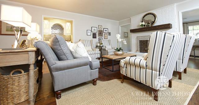 Fort Worth Living Room Beach Style Living Room  : beach style living room from www.houzz.co.nz size 640 x 338 jpeg 92kB