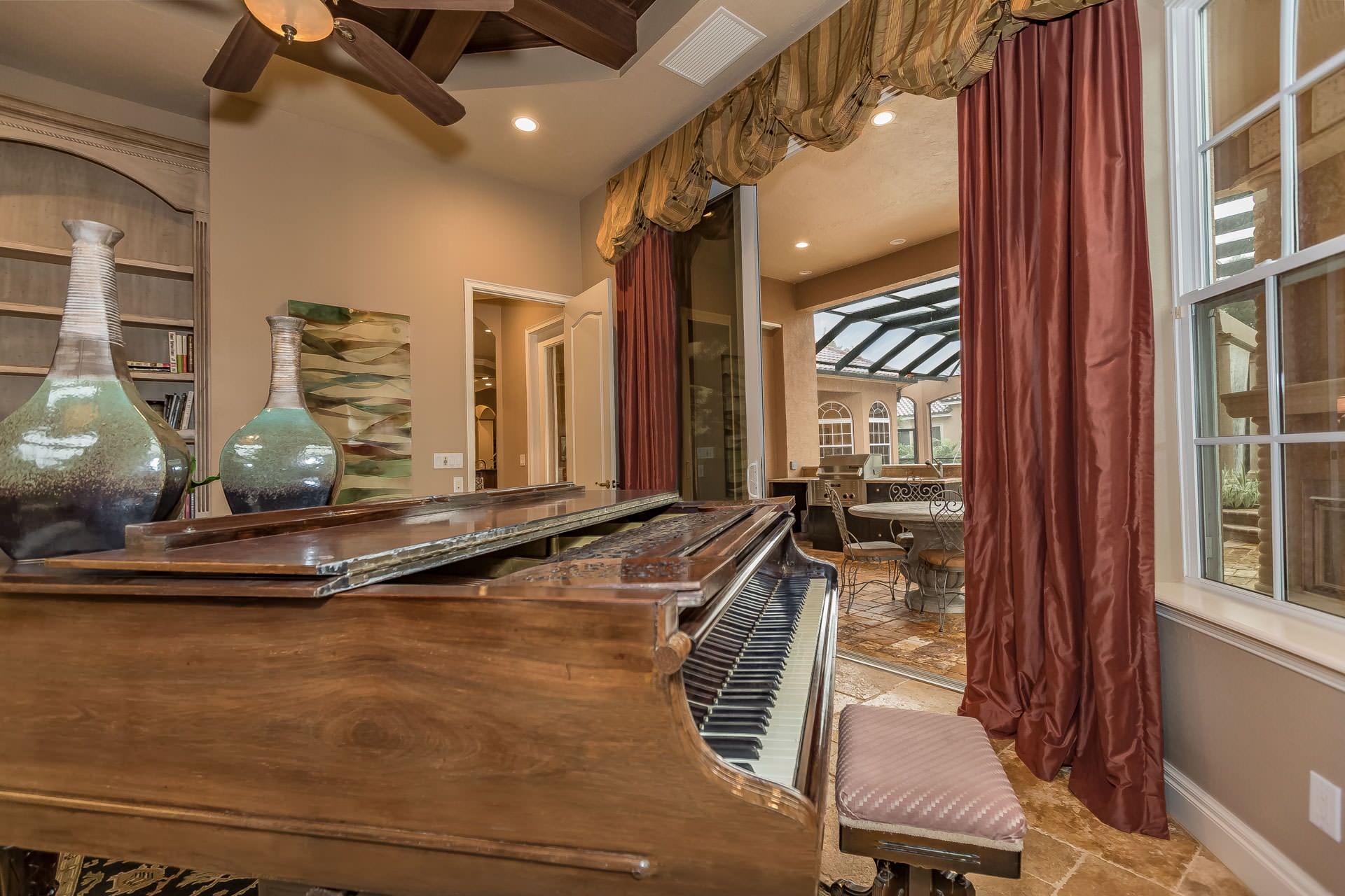 Founder's Club Estate Home