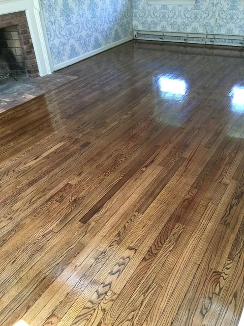 Fredon nj for Wood floor installation nj
