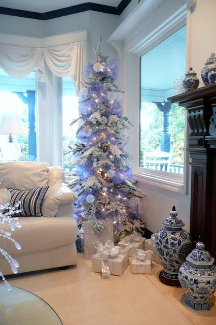 Frenchflair traditional-living-room
