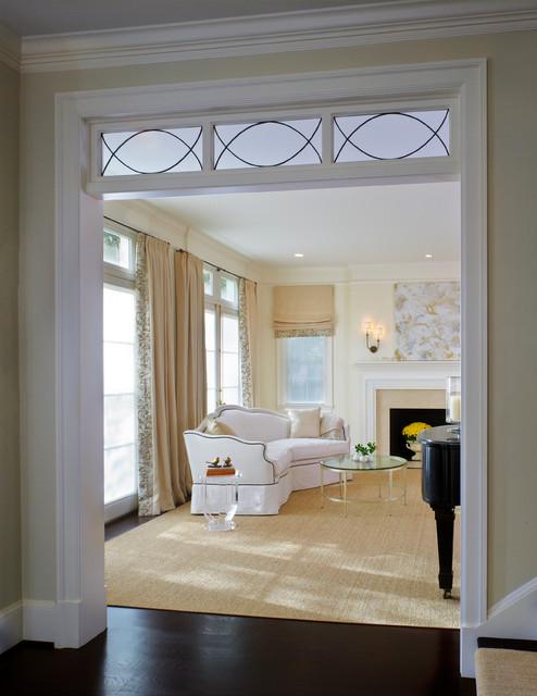 fresh modern colonial traditional living room dc. Black Bedroom Furniture Sets. Home Design Ideas