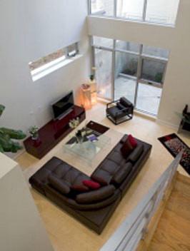 funke contemporary-living-room