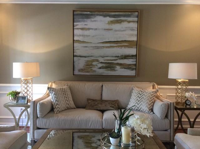 Serene Living Room By Juliana Ferrazzi Black Eyed Susan - serene living room home decor