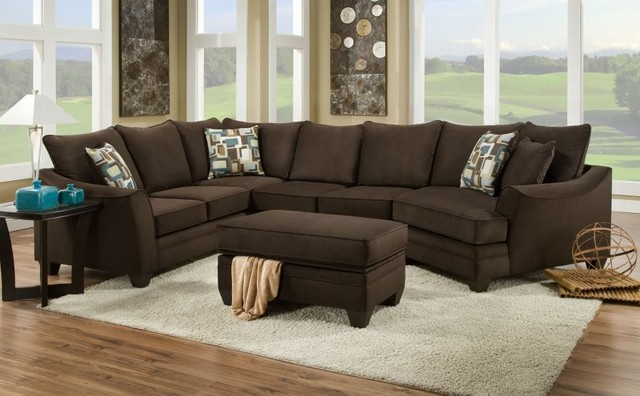 houzz living room furniture contemporary modern leather upholstered living room sofa sets. Black Bedroom Furniture Sets. Home Design Ideas