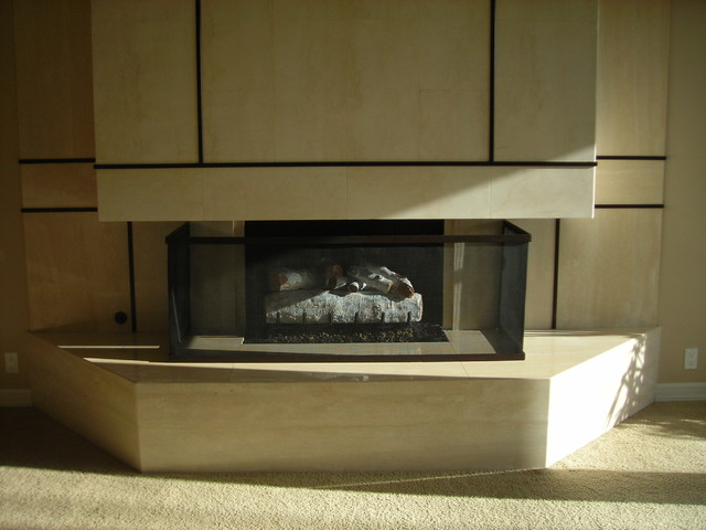 Gallery 1 contemporary-fireplace-accessories