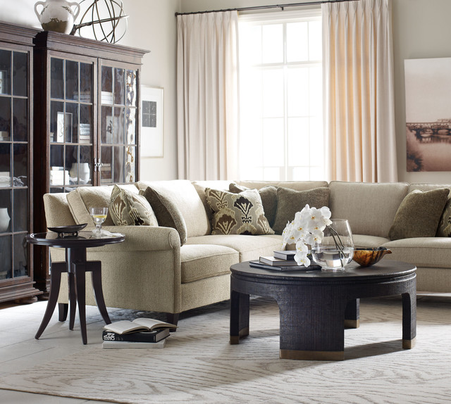Inspirations For Transitional Living Room: Gallery 21 Furniture