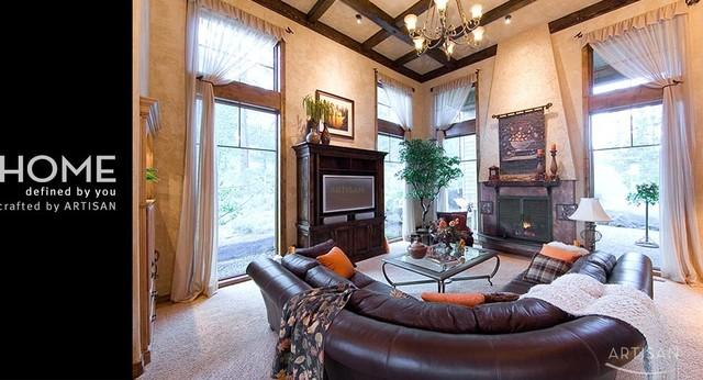 Gallery mediterranean-living-room