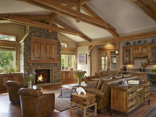 surprising western interior design ideas free home designs photos ideas pokmenpayus - Western Interior Design Ideas