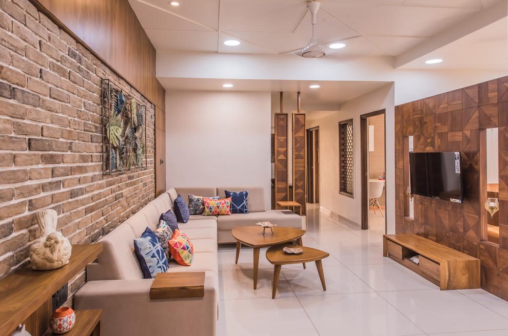 Gandhi Residence