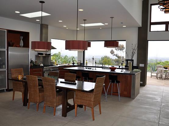 Gardencrest contemporary-living-room