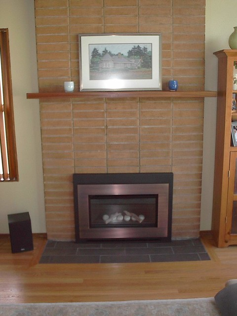 gas insert installs by sutter home hearth seattle