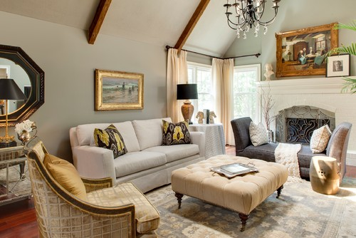 Where May I Find The Large Tufted Ottoman?