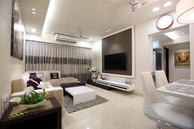 Gemavat Residence living-room