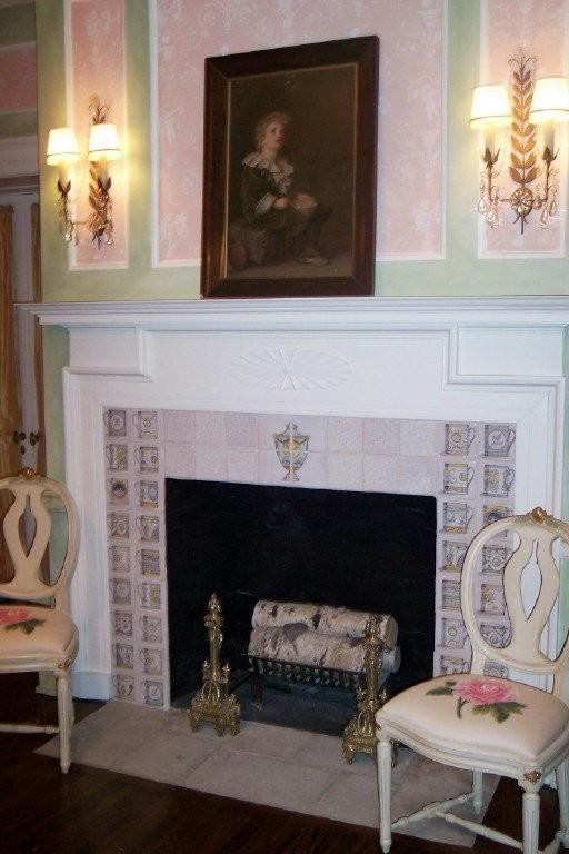 Georgian Historic Residence