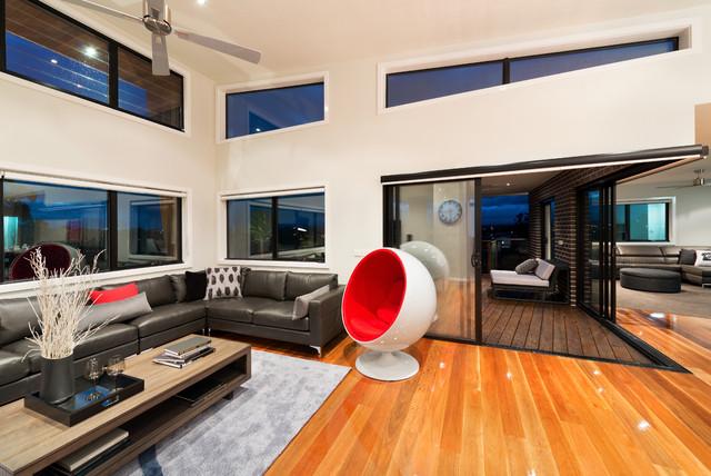 Unity Living Room