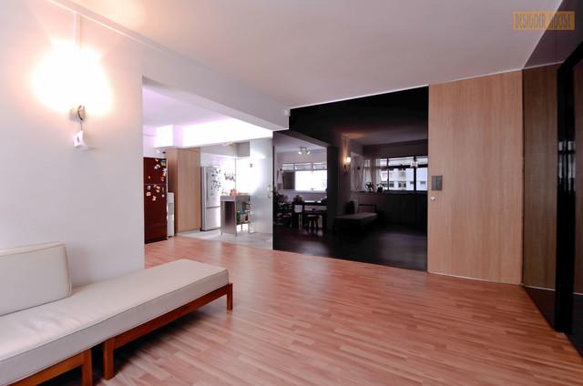 Giorgio Armani Home modern