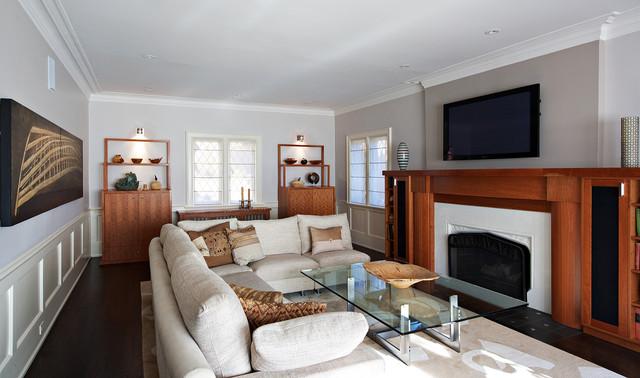 Glen Manor Drive transitional-living-room