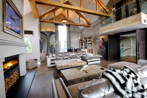 Gleneagles Private residence