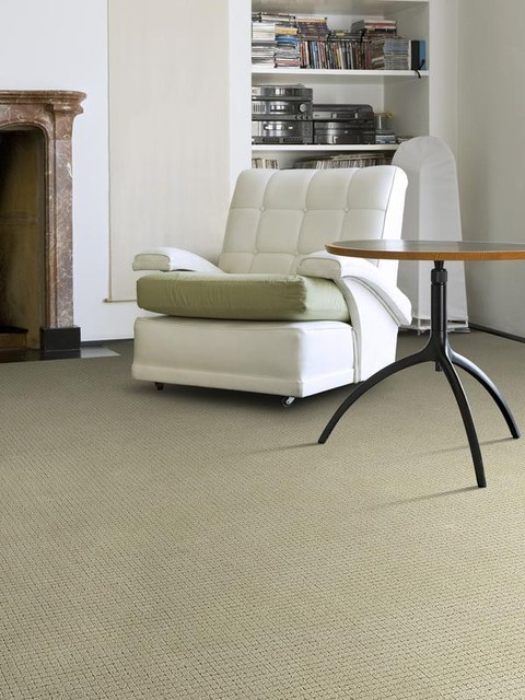Modern Living Room by Hemphill's Rugs & Carpets