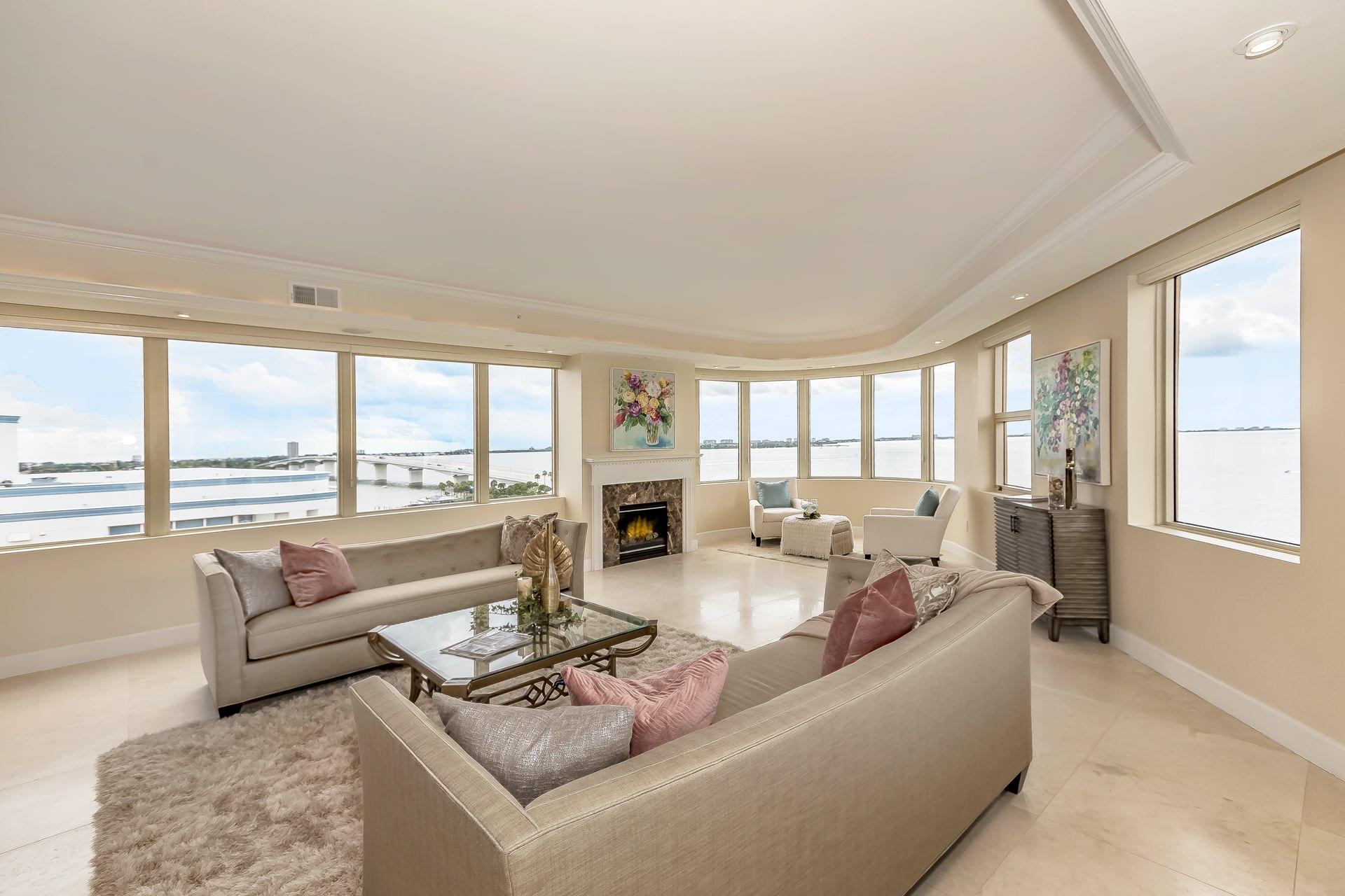 Golden Gate Point Luxury Condo