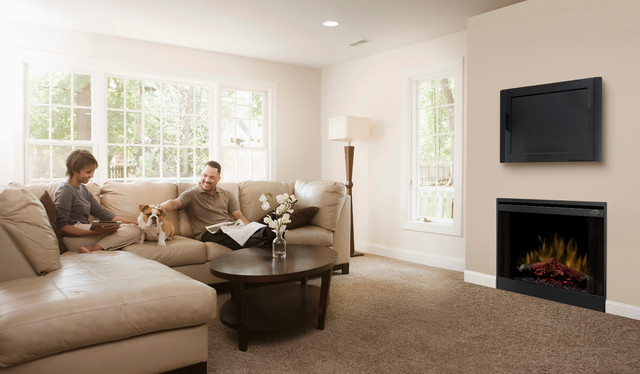 Gorgeous Living Rooms Transitional Room Other